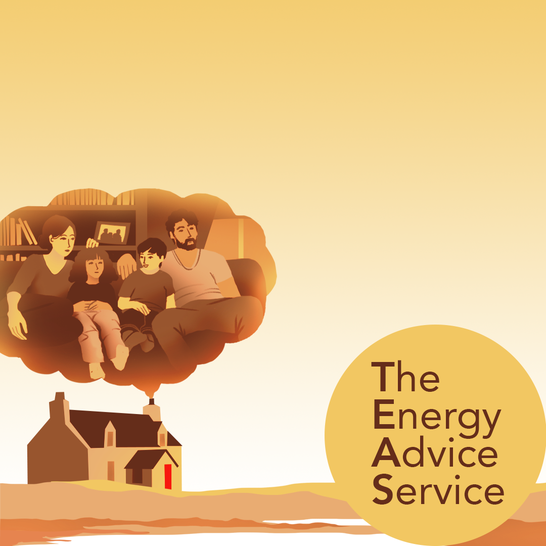 Image of Energy Advice Service logo