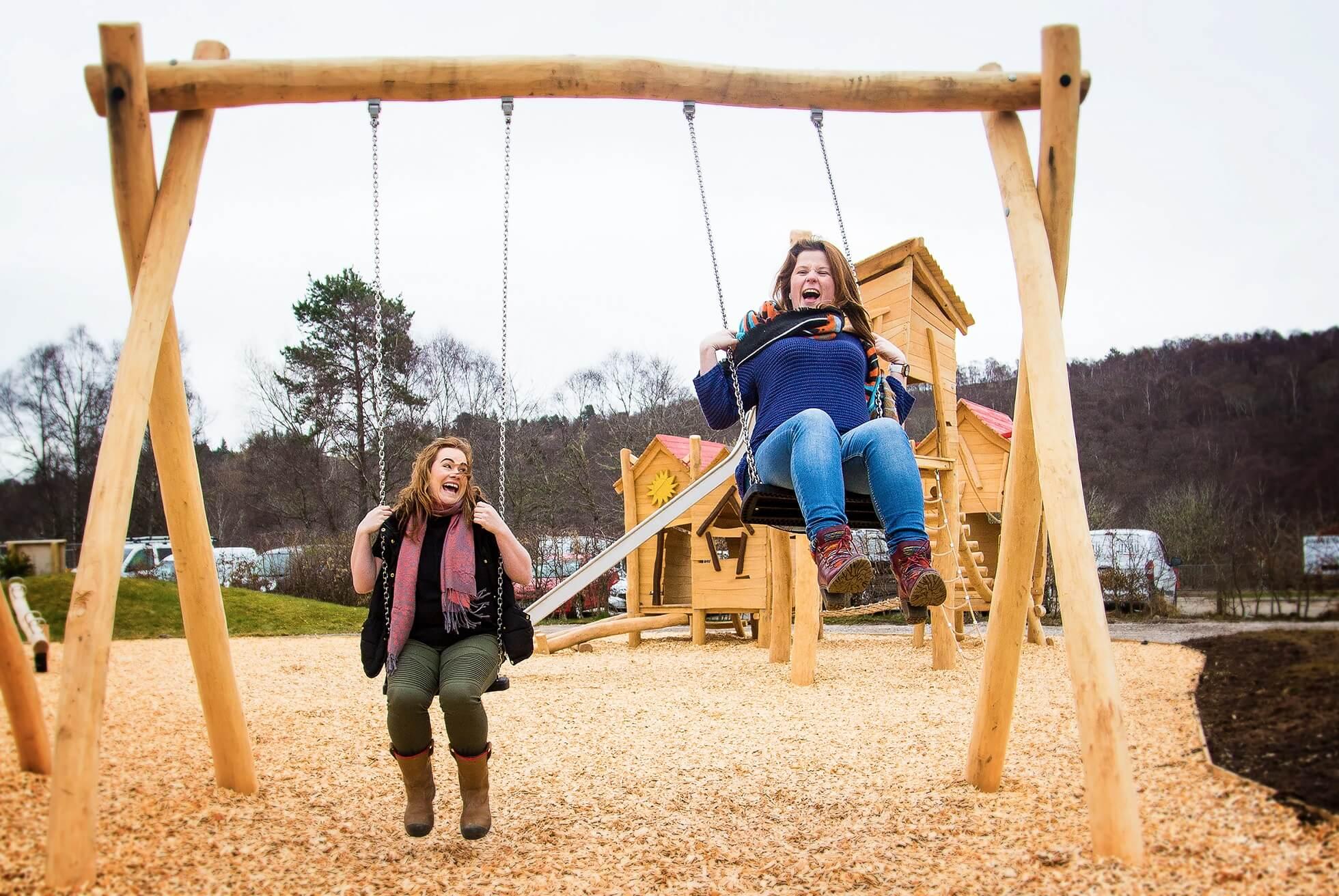 Image of Playpark